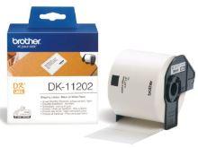 DK-11202 (papírové / poštovní štítky - 300 ks)
