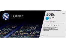 HP laserjet azurový toner velký, CF361X