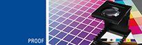 "EFI Proof Paper 5200XF Semiglossy role 43,2 cm x 35 m (3"") 200 g/m2"
