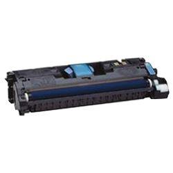 PRINTWELL EP-701C kompatibilní tonerová kazeta, barva náplně azurová, 4000 stran