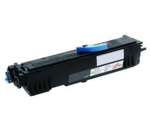 PRINTWELL C13S050521 kompatibilní tonerová kazeta, barva náplně černá, 3200 stran