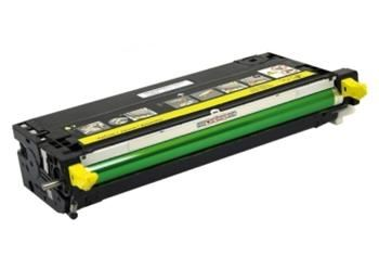 PRINTWELL 106R01402 kompatibilní tonerová kazeta, barva náplně žlutá, 5900 stran
